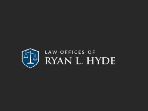 Ryan Hyde Law