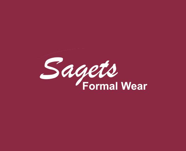 Sagets Formal Wear